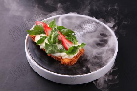 雪仙虾排 - 找菜图