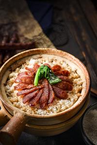腊肉饭 - 找菜图