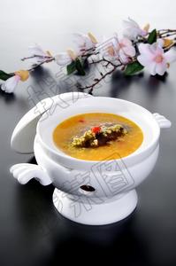 金汤小米辽参 - 找菜图