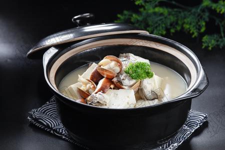 翅汤海味豆腐煲 - 找菜图