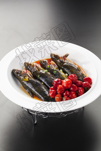 川式泡椒黄腊丁 - 找菜图