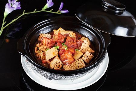 小锅豆腐 - 找菜图