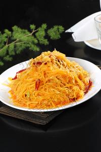 树椒土豆丝 - 找菜图