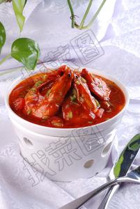 意大利浓情海鲜荟 - 找菜图