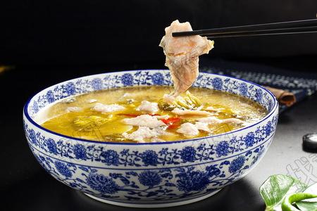 酸菜鱼 - 找菜图