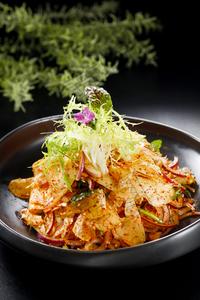 麻辣牛板筋 - 找菜图