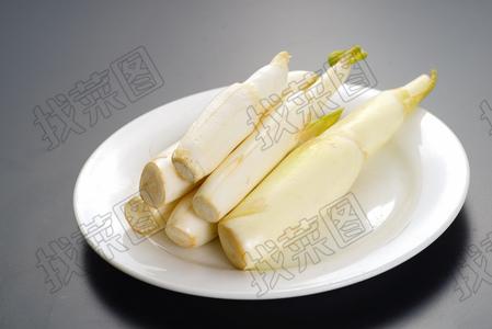 胶白 - 找菜图