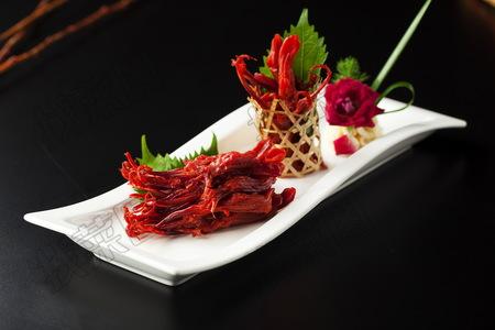 杭州酱鸭舌 - 找菜图