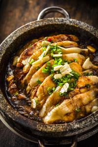 黑椒鲽鱼肉 - 找菜图