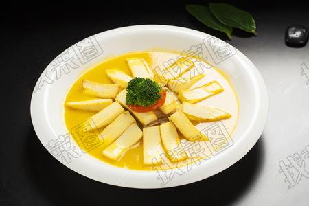 皇后豆腐 - 找菜图