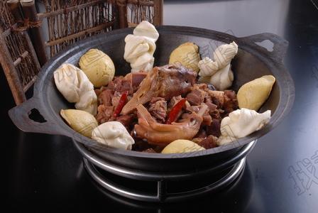 大鹅锅 - 找菜图