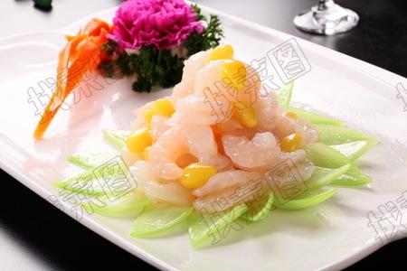 福果水晶虾 - 找菜图