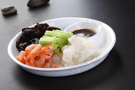 锦绣虾圈 - 找菜图