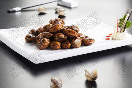 酿烧文蛤 - 找菜图