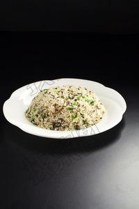 橄榄菜炒饭 - 找菜图