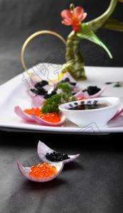 双色鱼籽 - 找菜图