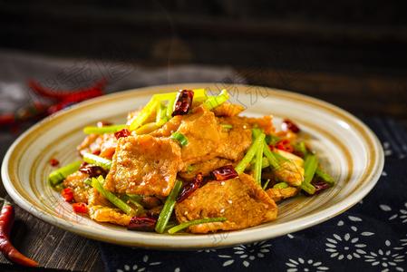 湘味豆腐 - 找菜图