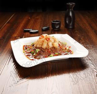 蜀香牛肉 - 找菜图