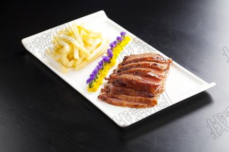 炭烧肉 - 找菜图
